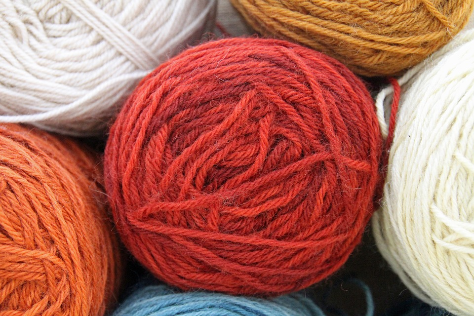 Top wool producing countires