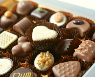 top chocolate companies, largest chocolate companies