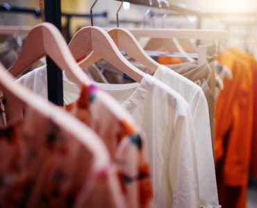 top clothing retailers