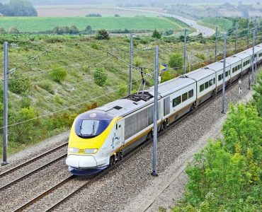largest rolling stock companies