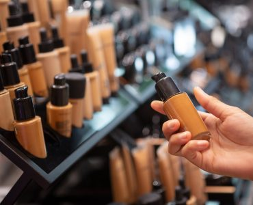 top cosmetic manufacturers