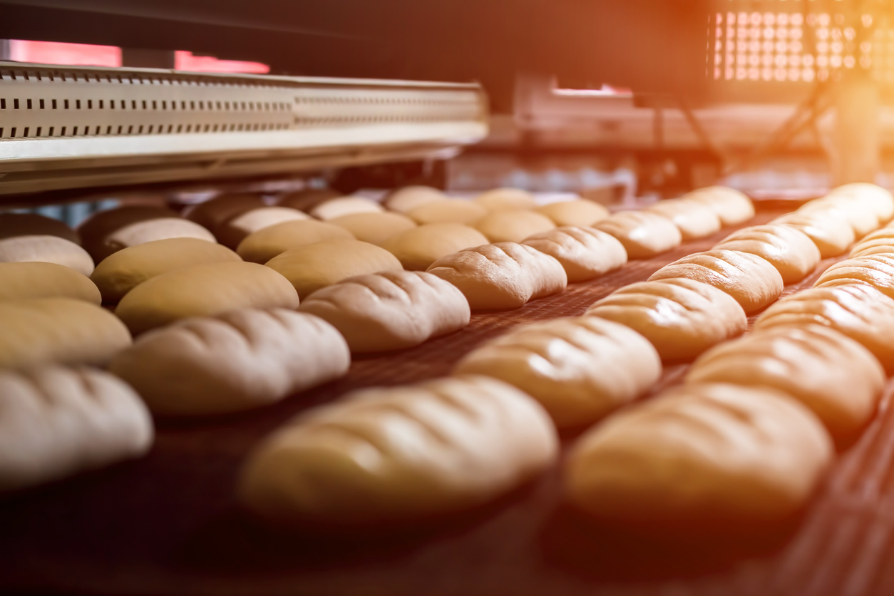 Largest bakery companies