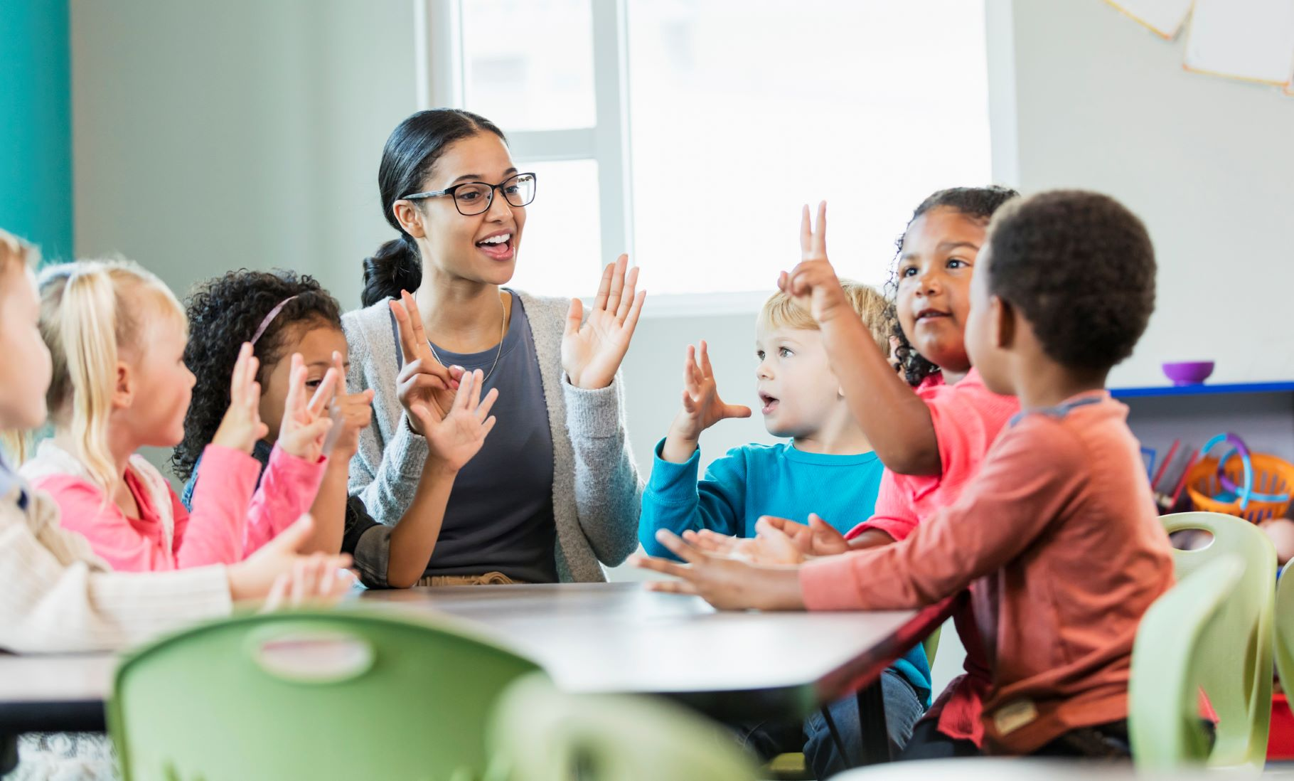 Top daycare companies, child day care services