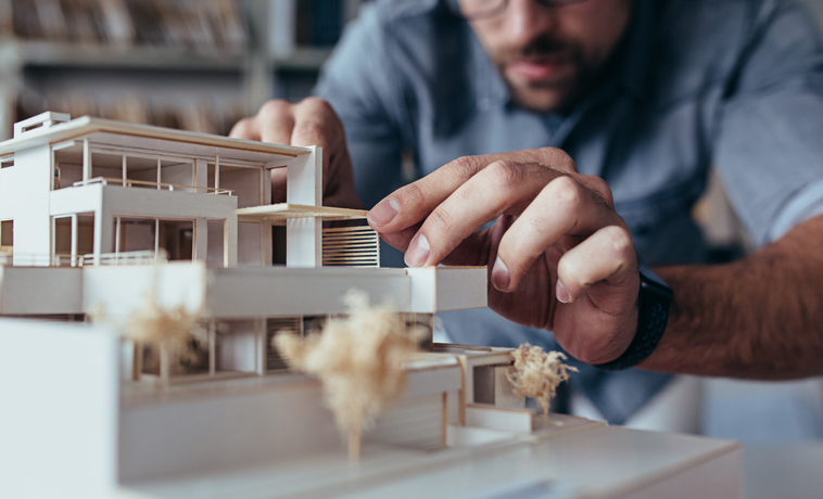 largest architecture firms