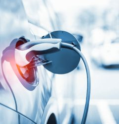 Electric vehicle market outlook in Asia 2020