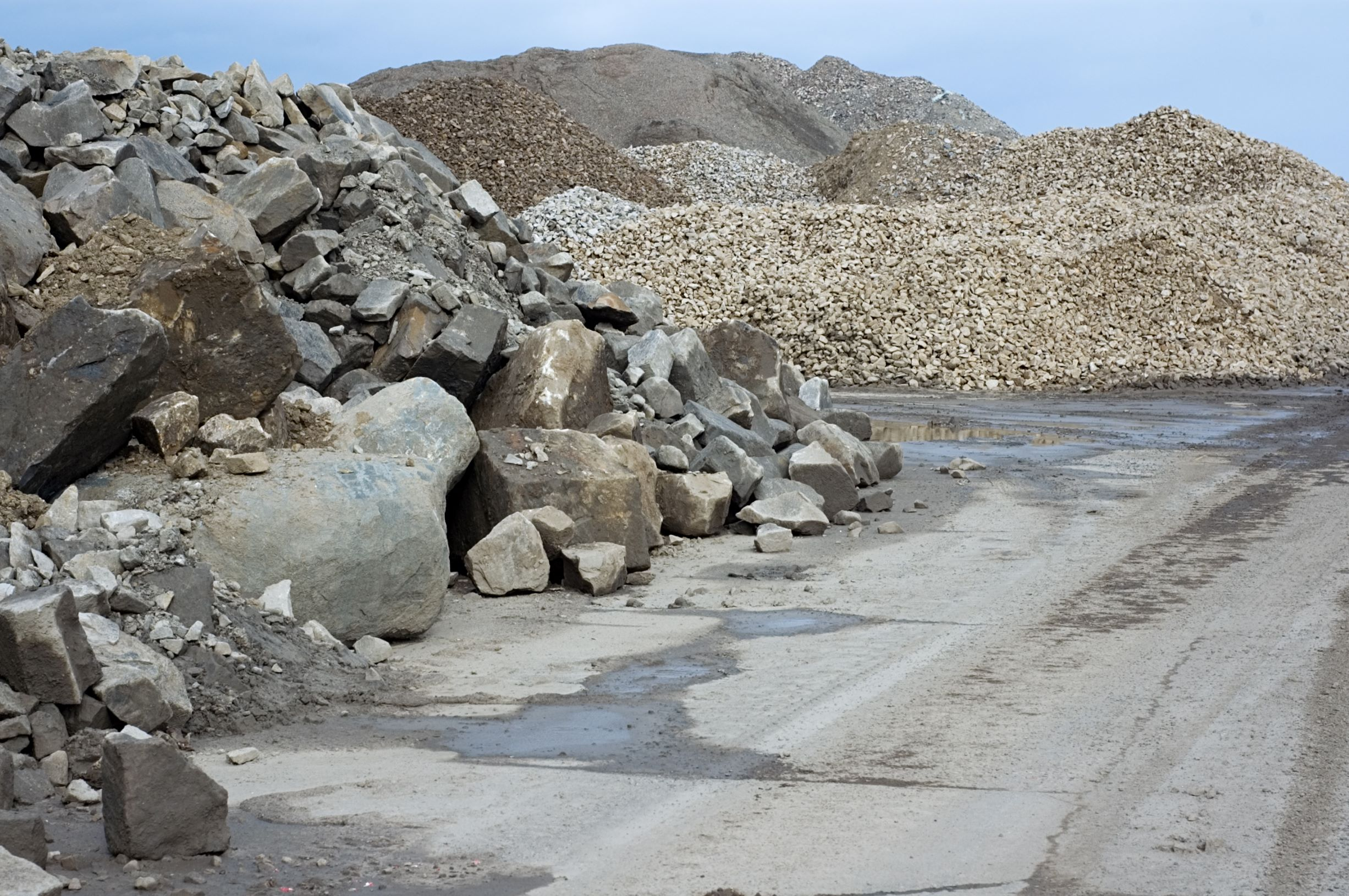 Largest stone mining companies in the world 2020