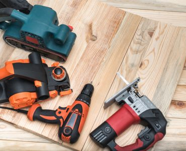 top power tool brands